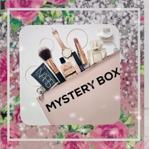 Valued at 100+ retail value! Makeup +